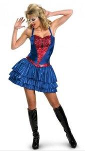 disfraz-spidergirl