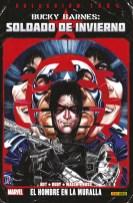 100% Marvel. Bucky Barnes: Soldado de Invierno 1 (Panini)