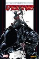 Coleccionable Ultimate 91. Spiderman 36: La guerra de Veneno (Panini)