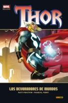 Marvel Deluxe. Thor 5 (Panini)