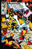 Marvel Gold. La Imposible Patrulla-X 4 (Panini)