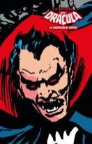 Marvel Limited Edition. La Tumba de Dracula: ¡La Conspiración del Vampiro! (Panini)