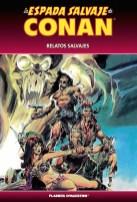 La Espada Salvaje de Conan 1 (Planeta)