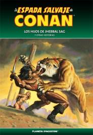 La espada salvaje de Conan 9 (Planeta)