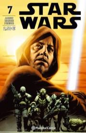 Star Wars 7 (Planeta)