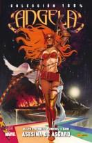 100% Marvel. Angela 1 (Panini)