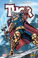 Colección Extra Superhéroes 56. Thor 5 (Panini)