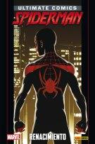 Coleccionable Ultimate 98. Spiderman 38 (Panini)