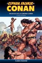 La Espada Salvaje de Conan 14 (Planeta)