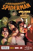 El Asombroso Spiderman 109 (Panini)