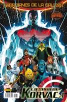 Guardianes de la Galaxia v2, 31 (Panini)