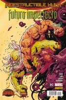 Indestructible Hulk 42 (Panini)