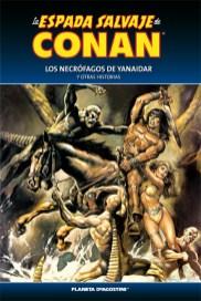 La Espada Salvaje de Conan 11 (Planeta)