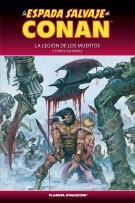 La Espada Salvaje de Conan 13 (Planeta)