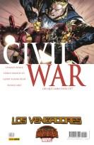 Los Vengadores v4, 59 (Panini)
