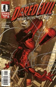 Marvel Saga. Daredevil 1