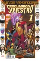 Nuevos Vengadores 57 (Panini)