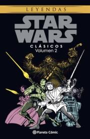Star Wars Clásicos 2 (Planeta / El País)