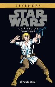 Star Wars Clásicos 3 (Planeta / El País)