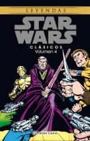 Star Wars Clásicos 4 (Planeta / El País)