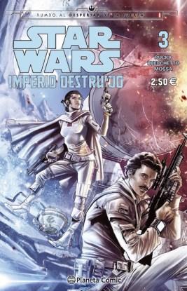 Star Wars: Imperio Destruido 3