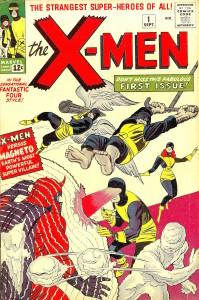 The X-Men #1