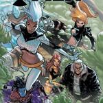 Extraordinary X-Men 1 1