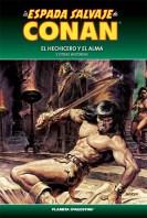 La Espada Salvaje de Conan 18 (Planeta)