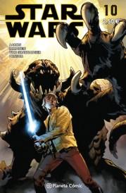 Star Wars 10 (Planeta)