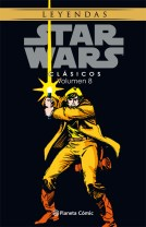 Star Wars Clásicos 8 (Planeta)