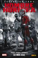 100% Marvel. Hombre Hormiga 2 (Panini)