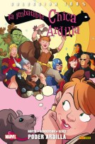 100% Marvel. La Imbatible Chica Ardilla 1 (Panini)