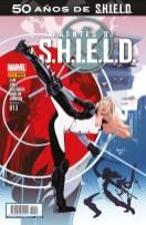 Agentes de SHIELD 13 (Panini)