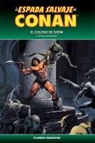 La Espada Salvaje de Conan 24 (Planeta)