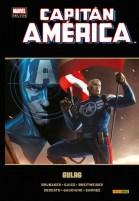 Marvel Deluxe. Capitán América 13 (Panini)