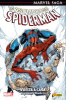 Marvel Saga 3. El Asombroso Spiderman 1 (Panini)