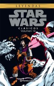 Star Wars Clásicos 14 (Planeta)