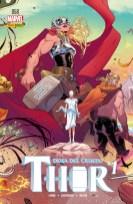 Thor: Diosa del Trueno 58 (Panini)