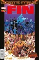 Ultimate Marvel 37 (Panini)