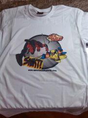 Ejemplo de camiseta sin nick