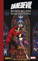 Colección Frank Miller. Daredevil: Born Again (Panini)