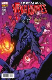 Imposibles Vengadores 37 (Panini)