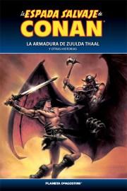 La Espada Salvaje de Conan 29 (Planeta)