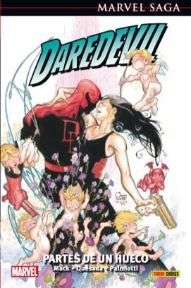 Marvel Saga 5. Daredevil 2 (Panini)