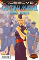 Secret Wars: Crossover 12 (Panini)