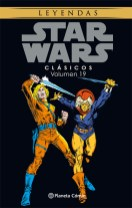 Star Wars Clásicos 19 (Planeta)