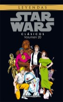 Star Wars Clásicos 20 (Planeta)