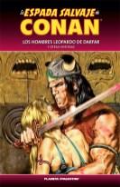 La Espada Salvaje de Conan 34 (Planeta)