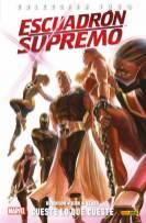 100% Marvel. Escuadrón Supremo 1 (Panini)
