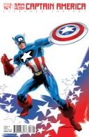 Portada para Sam Wilson: Captain America #7